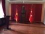 Atatürk Müzesi (Manastır - Bitola)