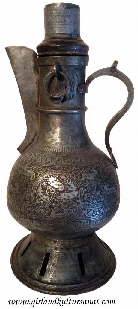 Afgan Semaveri